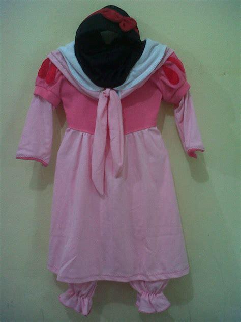 Baju Muslim Bayi   agenrefanesbogor