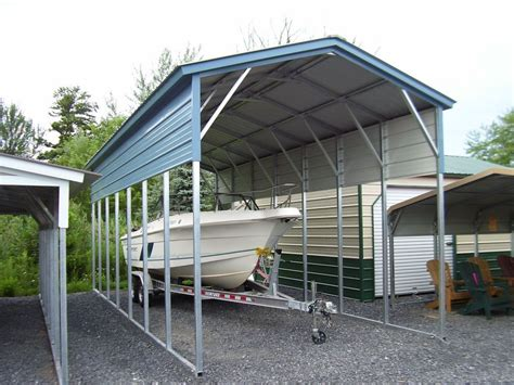 What Is A Carport Carports New Mexico Nm