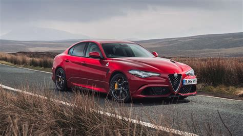 alfa romeo giulia quadrifoglio offered with crazy 1 511