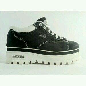 90s Skechers by Ah The Skechers Platforms From The Mid 90 S G Styles