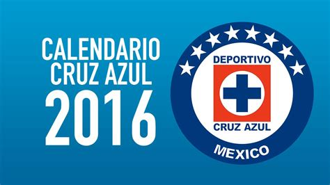 Calendario Liga Mx 2016 Monarcas Calendario Azul 2016