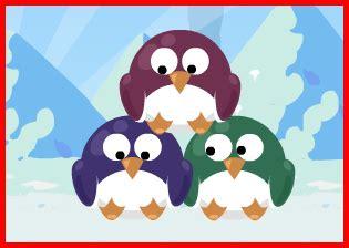 colorful penguins colorful penguins walkthrough