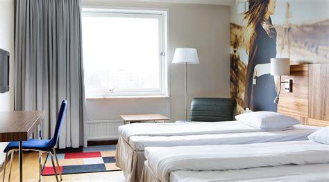 Comfort Accommodation by Comfort Hotel Eskilstuna Perfekt Beliggenhed I Byen