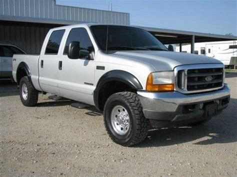 find used 2001 ford f 250 xlt crew cab v8 auto 4x4 needs work cheap no reserve in revere find used 2001 ford super duty f 250 crew cab xlt 4wd 7 3l nice in granbury texas united