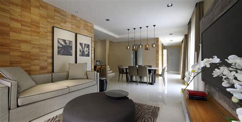 home interior design kuala lumpur modern townhouse in kuala lumpur malaysia