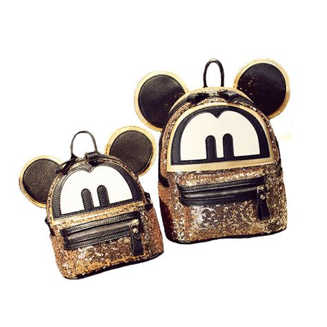 Cat And Mouse Backpack 1 popularne mouse backpack kupuj tanie mouse backpack
