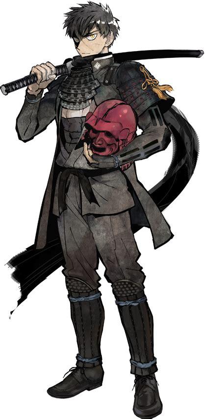 Touken Ranbu Doutanuki Masakuni Costume Anime doutanuki masakuni gallery touken ranbu wiki touken
