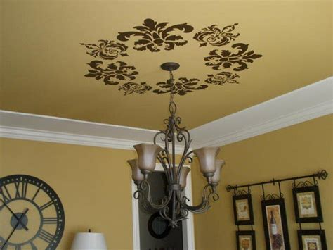 ceiling stickers 80 best images about decals on shabby chic vinyls and water