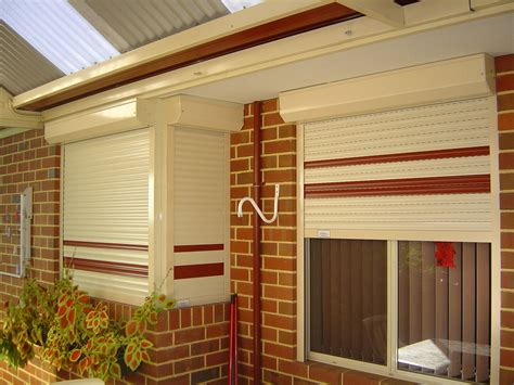 Security Blinds Ltd Roller Shutters Available In Joondalup Perth Homeguard