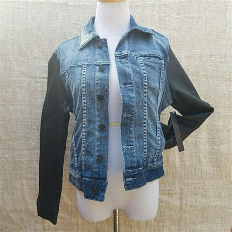 Design Lab Jean Jacket | 61 off sold design lab jackets blazers design lab