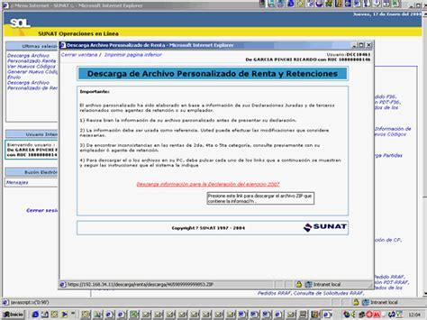 descargar modulo integrador pdt instrucciones para descargar el archivo personalizado