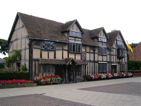casa di shakespeare return to stratford upon avon shakespeare s birthplace