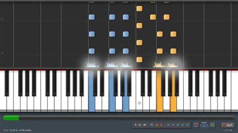 tutorial piano coldplay coldplay the scientist adrian lee version piano tutorial