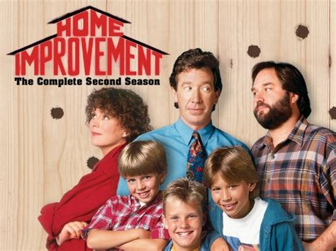 home improvement episodes season 2 tvguide