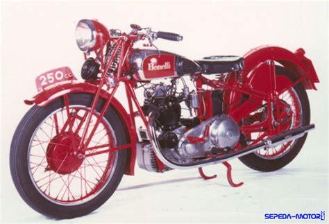 Sepeda Sport Tangguh by Benelli 250ts Motor Sport Tangguh Era 70 An Dari Italia