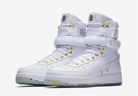 Wnew New New Sf S7 Special nike sf af1 quot lunar new year quot coming soon sneakernews