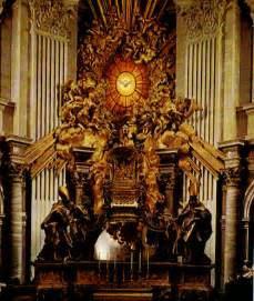 sacred space102fm feast of the chair of st feb 22
