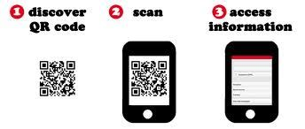 best qr code reader android some of the best android qr code readers visual qr code generator visualead