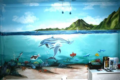 underwater bedrooms half land half underwater amazing for the room pinterest underwater