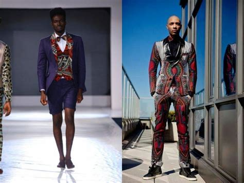 kenyan latest mens clothes 12 photos of cute african wear designs for men