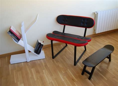 220 ber 1 000 ideen zu skateboard furniture auf pinterest