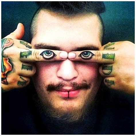 eyeball tattoo aftercare 35 not so common eye tattoo designs