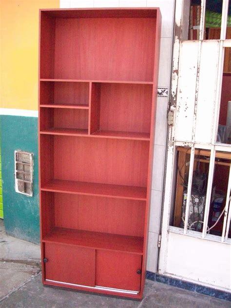 librero formule 1 librero con divisi 243 n puertas corredizas articulo nuevo