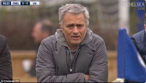 chelsea manager history jose mourinho safe from chelsea sack as stance on manager