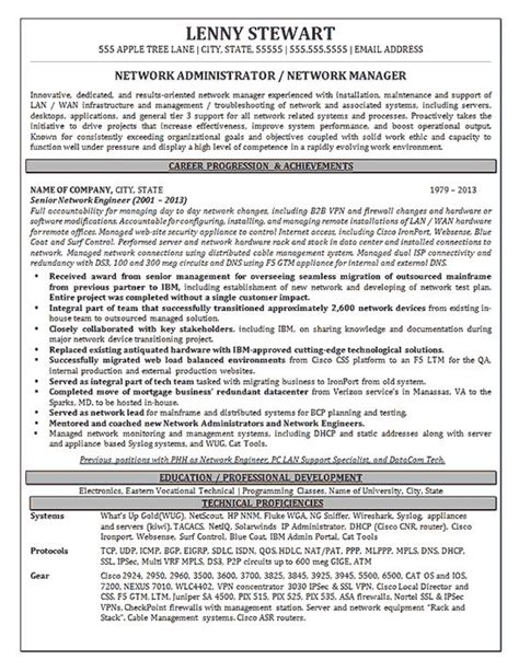 Assistant Network Administrator Cover Letter by Application Letter For A Network Administrator
