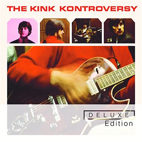 the kinks sitting on my sofa release the kink kontroversy by the kinks musicbrainz