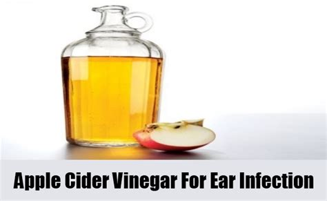 ear infection vinegar top 8 home remedies for ear infection diy find home remedies