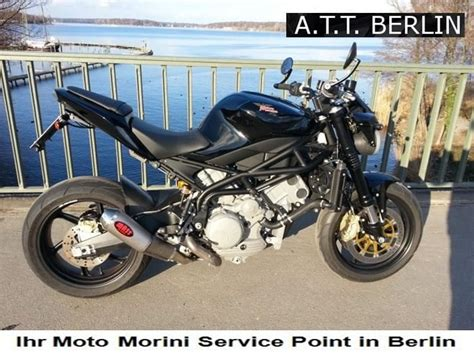 Motorrad Auspuff Nach Mass mass auspuffkit f 252 r moto morini corsaro 1200 1000ps