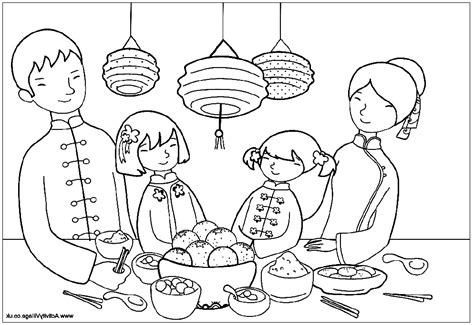 chinese new year goat coloring page search results for chinese new year 2015 coloring sheets