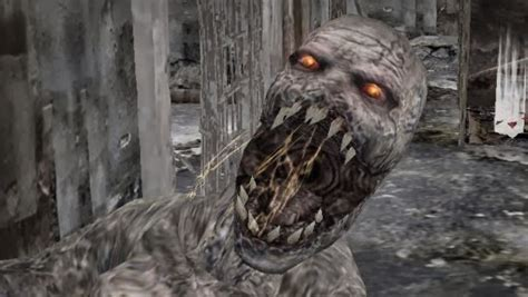 An Evil Creature Which Lives In All Closets Worldwide by The 10 Scariest Monsters In Videogames Lists