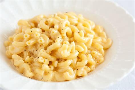 macaroni and cheese recipe dishmaps