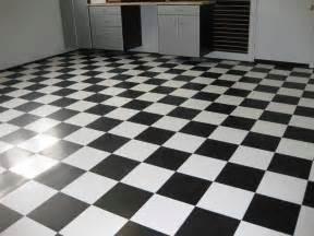 Black and white vinyl floor tiles 1382 black and white tile floor