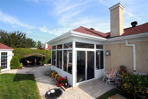 Veranda Images by V 233 Randa Plus 3 Seasons Sunroom