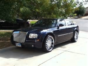Phantom Chrysler 300 Chrysler 300 Phantom Quotes
