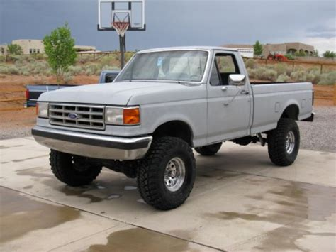 87 ford f150 image gallery 87 f150