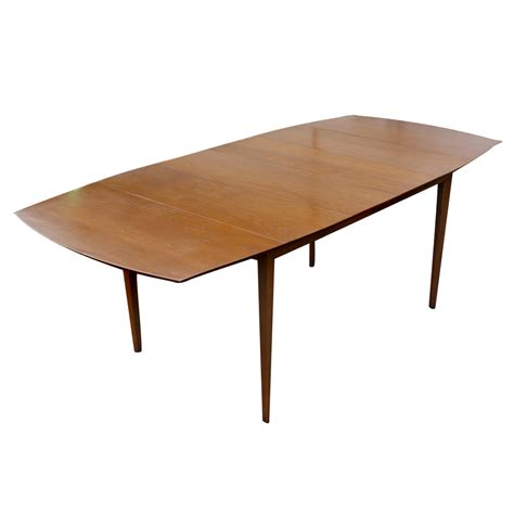 expanding dining table expandable tables expandable tables mid century expandable