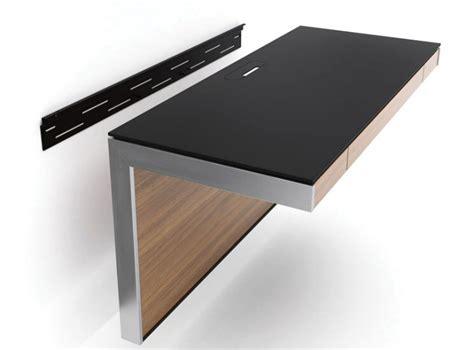 wall mounted desk l bdi sequel 6004 wall mounted desk