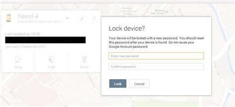 www android device manager android device manager coolsmartphone