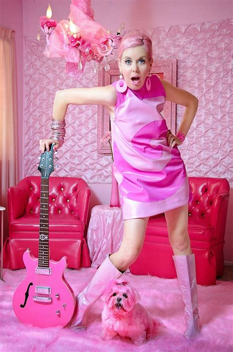 pink lady the pink lady of hollywood all in pink pinterest