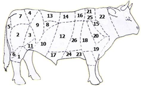 come cucinare la tagliata di bovino adulto i tagli manzo accademia culinaria quot mastro bartolomeo