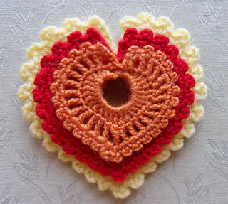 ravelry patterns library little hearts ravelry lacy little hearts pattern by daniela herbertz