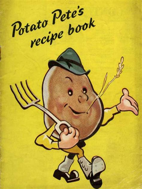 the potato parable books the food that was popular the year that you were born