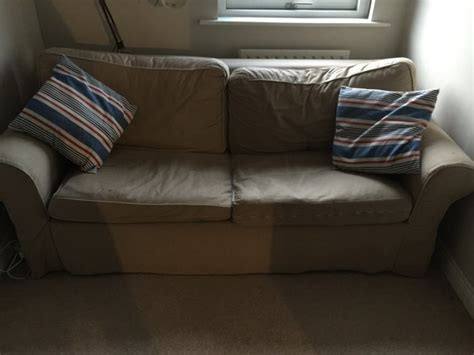 ikea sofa bed for sale in leopardstown dublin from nbwell