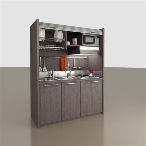 K108 Kitchen minikitchens k108 kitchenette in greyed oak contemporary