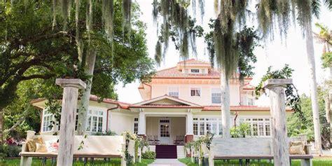 Palmetto Riverside Bed and Breakfast Weddings