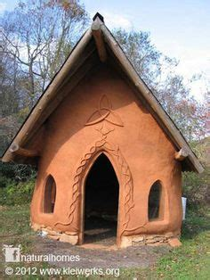 cob dog house the cob house collection on pinterest